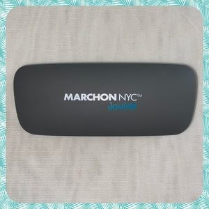 Marchon NYC Junior Glasses Case